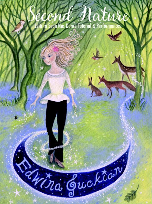 Second Nature Edwina Guckian