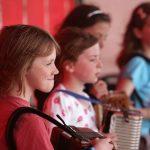 Cúrsa Ceol Tradisiúnta - Traditional Music Courses