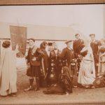Na Bunaitheoirí | Founding Members