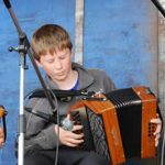 Bosca Ceoil | Accordian Classes