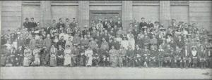 1913 Oireachtas Photo